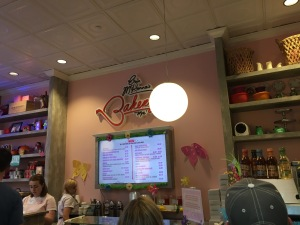 Eliza's Bakery, Orlando, FL | In Search of a Scoop