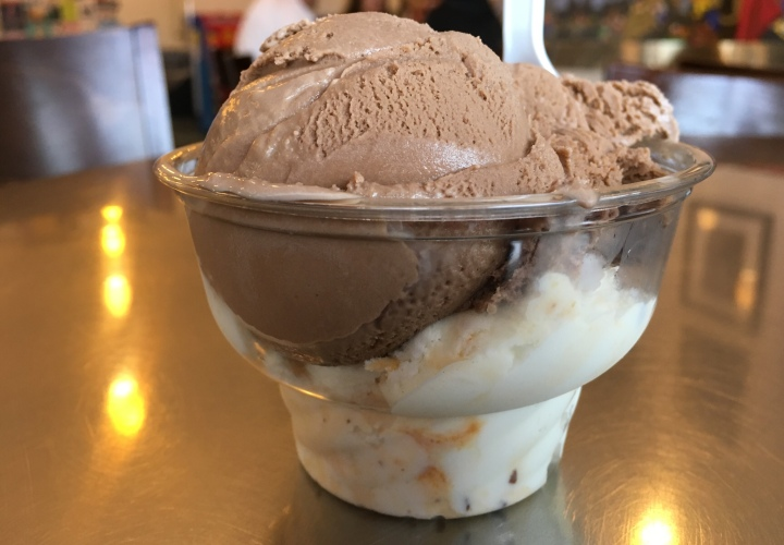 Walrus Ice Cream, Fort Collins, CO | In Search of a Scoop