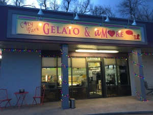 Gelato & aMore, Fort Collins, CO | In Search of a Scoop