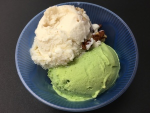 Two scoops, Gelato & aMore, Fort Collins, CO | In Search of a Scoop