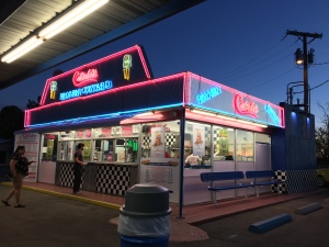 Caliche's, Las Cruces, NM | In Search Of A Scoop