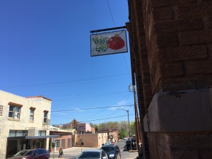 Vicki's Eatery, Silver City, New Mexico | In Search of a Scoop
