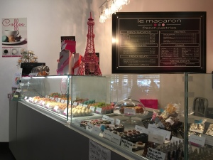 Le Macaron, Winter Park, FL | In Search Of A Scoop