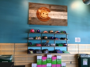 Sweet Cow, Boulder, CO | In Search of a Scoop