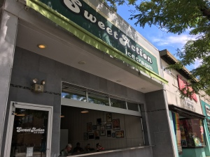 Sweet Action, Denver, CO | In Search of a Scoop