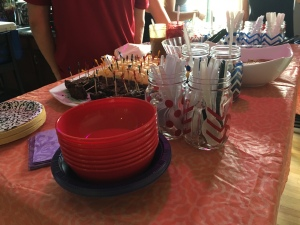 Ice Cream Social, Fort Collins, CO | In Search of a Scoop