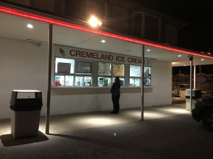 Cremeland, Manchester, NH | Ross and Jamie Adventure