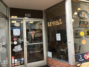 Treat, Raleigh, NC | In Search of a Scoop