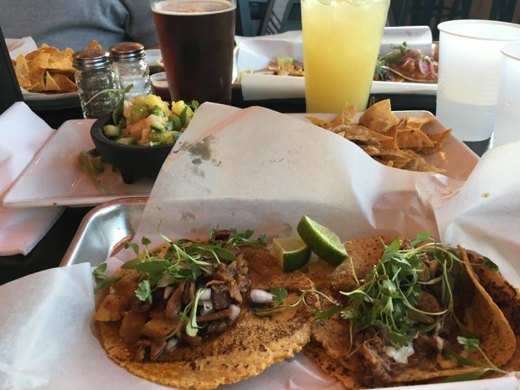 El Cotorro, Albuquerque, NM | In Search of a Scoop