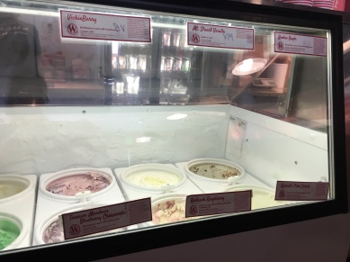 Winegar's, Ellensburg, WA I In Search of a Scoop